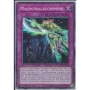 Yu-Gi-Oh! - LED6-DE016 - Magistralalchemist - 1.Auflage -...