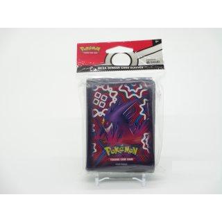 65x Pokemon Mega Gengar Card Sleeves / Karten Hüllen Neu/OVP