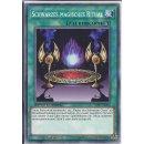 Yu-Gi-Oh! - SBTK-DE002 - Schwarzes Magisches Ritual -...