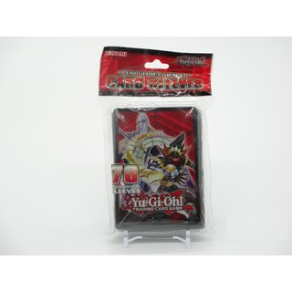 70x Yu-Gi-Oh! / Yugioh Pendulum Powered Card Sleeves / Karten Hüllen Neu/OVP
