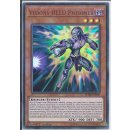 Yu-Gi-Oh! - BLHR-DE008 - Visions-HELD Poisoner - Deutsch...