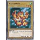 Yu-Gi-Oh! - LDK2-DEJ09 - Babydrache - 1.Auflage - DE -...