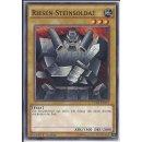 Yu-Gi-Oh! - YGLD-DEA15 - Riesen Steinsoldat - 1.Auflage -...