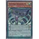 Yu-Gi-Oh! - THSF-DE007 - Yosenju Shinchu R - 1.Auflage -...