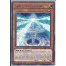 Yu-Gi-Oh! - LED3-DE013 - Cyber Leuchtturm - 1.Auflage -...