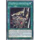Yu-Gi-Oh! - LED3-DE021 - Cyber Reparaturwerkstatt -...