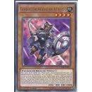 Yu-Gi-Oh! - CHIM-DE012 - Gladiatorungeheuer Attorix -...