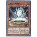 Yu-Gi-Oh! - SR04-DE011 - Jurawunderei - Unlimitiert - DE...