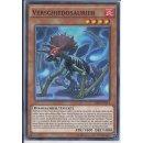 Yu-Gi-Oh! - SR04-DE014 - Verschiedosaurier - Unlimitiert...