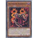 Yu-Gi-Oh! - ETCO-DE017 - Blutroter Resonator - 1.Auflage...