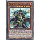 Yu-Gi-Oh! - ETCO-DE020 - Alte Krieger Ehrgeiziger Cao De...