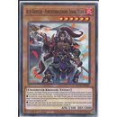 Yu-Gi-Oh! - ETCO-DE021 Alte Krieger Furchterregender...