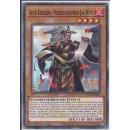Yu-Gi-Oh! - ETCO-DE022 - Alte Krieger Verschlagener Jia...