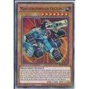 Yu-Gi-Oh! - SR10-DE004 - Maschinenwesen Festung -...