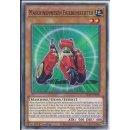 Yu-Gi-Oh! - SR10-DE006 - Maschinenwesen Friedensstifter -...