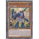 Yu-Gi-Oh! - SR10-DE008 - Maschinenwesen Megaform -...