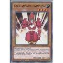 Yu-Gi-Oh! - SR10-DE013 - Kommandant Covington - 1.Auflage...