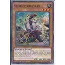 Yu-Gi-Oh! - SR10-DE017 - Schrottrecycler - 1.Auflage - DE...