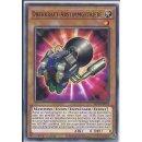 Yu-Gi-Oh! - SR10-DE018 - Drehkraft-Abstimmgetriebe -...