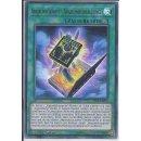 Yu-Gi-Oh! - BLLR-DE013 - Abgrundskript Abgrunderhaltung -...