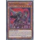 Yu-Gi-Oh! - DASA-DE006 - Vampirrotbaron - 1.Auflage - DE...