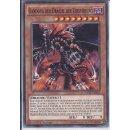 Yu-Gi-Oh! - MIL1-DE005 - Gandora der Drache der...