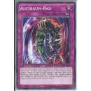 Yu-Gi-Oh! - MIL1-DE024 - Alptraum-Rad - 1.Auflage - DE -...