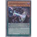 Yu-Gi-Oh! - PEVO-DE002 - Chronografzauberer - 1.Auflage -...