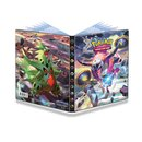 Pokemon Sammelalbum 4 Pocket XY - Ancient Origins...