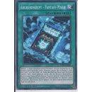 Yu-Gi-Oh! - DESO-DE023 - Abgrundskript Fantasy Magie -...