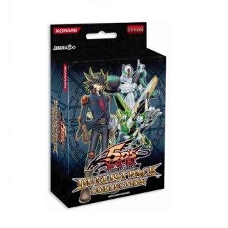 Yu-Gi-Oh! Duelist Pack Collection 2011 Englisch NEU / OVP