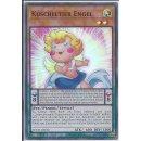 Yu-Gi-Oh! - TOCH-DE020 - Kuscheltier Engel - 1.Auflage -...