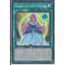 Yu-Gi-Oh! SHVA-DE009 Führung der Göttin...