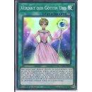 Yu-Gi-Oh! SHVA-DE010 Verdikt der Göttin Urd...