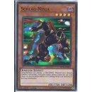 Yu-Gi-Oh! SHVA-DE021 Schlag Ninja 1.Auflage Super Rare