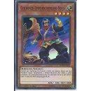 Yu-Gi-Oh! SHVA-DE023 Goldener Emporkömmling Ninja...