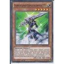 Yu-Gi-Oh! DPRP-DE017 Schweigsamer Schwertkämpfer LV5...