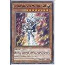 Yu-Gi-Oh! DPRP-DE020 Schweigsamer Magier LV8 1.Auflage...
