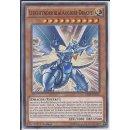 Yu-Gi-Oh! DPRP-DE026 Leuchtender Blauäugiger Drache...