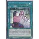 Yu-Gi-Oh (2) SAST-DE063 Druckfehler Geist trifft...