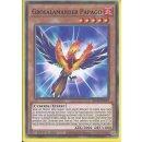 Yu-Gi-Oh! MP20-DE003 Grosalamander Papago 1.Auflage Common