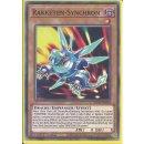 Yu-Gi-Oh! MP20-DE006 Rakketen-Synchron 1.Auflage Common