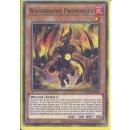 Yu-Gi-Oh! MP20-DE010 Wachdrache Promineses 1.Auflage Common