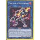 Yu-Gi-Oh! MP20-DE020 Grosalamander Sonnenlichtwolf...