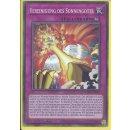 Yu-Gi-Oh! LED7-DE007 Vereinigung des Sonnengotts...