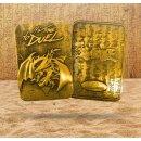 Yu-Gi-Oh! Götterkarte God Card Slifer the Sky Dragon...