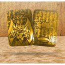 Yu-Gi-Oh! Götterkarte God Card Obelisk the Tormentor...