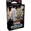 Yu-Gi-Oh! Starter Deck Speed Duel Twisted Nightmares...