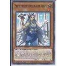 Yu-Gi-Oh! LDS2-DE007 Priesterin mit den blauen Augen...