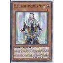 Yu-Gi-Oh! LDS2-DE012 Meister mit den blauen Augen...
